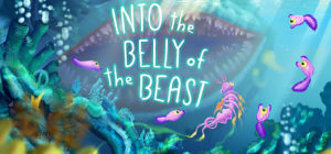 Into the Belly of the Beast - logo