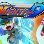 Mighty No. 9 - logo