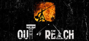 Out of Reach - logo