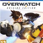 Overwatch - origins edition - cover