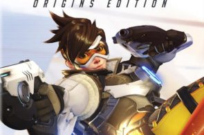 Overwatch - origins edition - cover