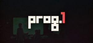 Prog.1 - logo