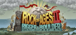 Rock of Ages 2 - logo