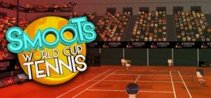 Smoots World Cup Tennis - logo