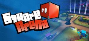 Square Arena - logo