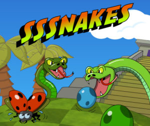 Sssnakes - icon