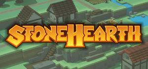 Stonehearth - logo