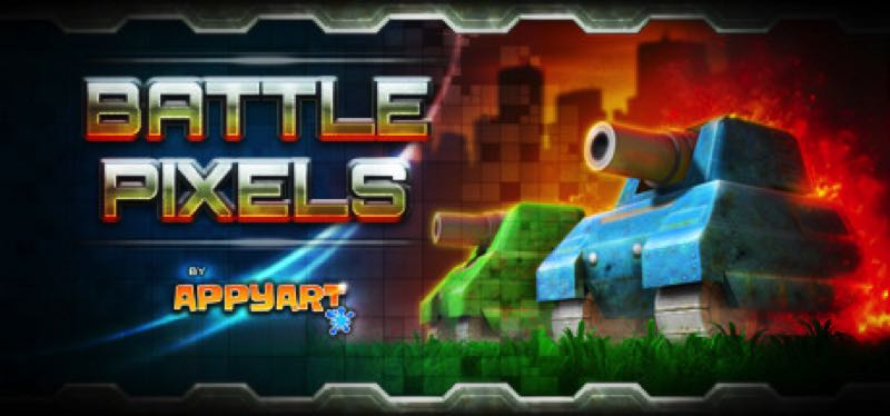 [TEST] Battle Pixels – la version pour Steam