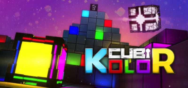 [TEST] Cubikolor – la version pour Steam
