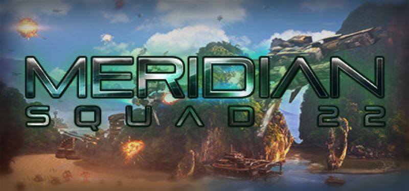 [TEST] Meridian: Squad 22 – la version pour Steam