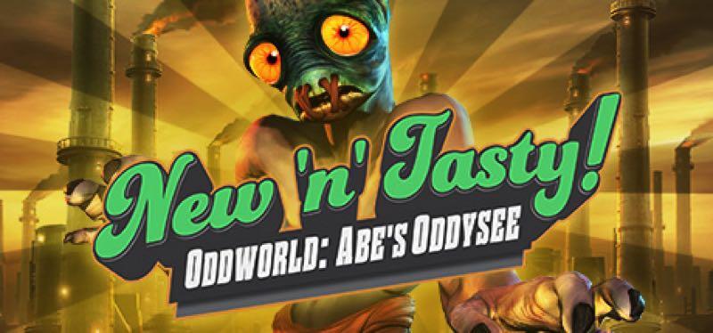 [TEST] Oddworld: New 'n' Tasty – la version pour Steam