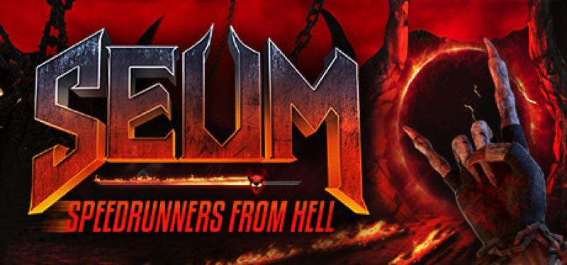 [TEST] SEUM: Speedrunners from Hell – la version pour Steam