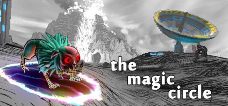 [TEST] The Magic Circle – la version pour Steam