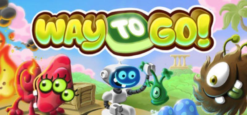 [TEST] Way to Go! – la version pour Steam