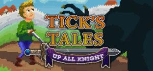 Tick's Tales - logo