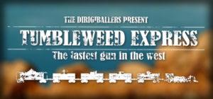 Tumbleweed Express - logo