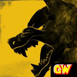 Warhammer 40.000  Space Wolf - Survival Mode - icon