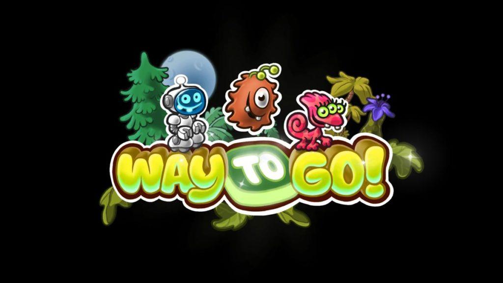 Way to Go