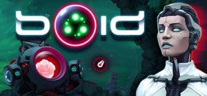 Boid - logo