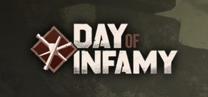 Day of Infamy - logo