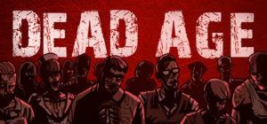 Dead Age - logo