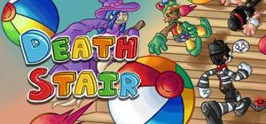 Death Stair - logo