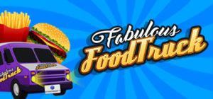 Fabulous Food Truck - logo