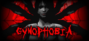 Gynophobia - logo