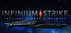 Infinium Strike - logo