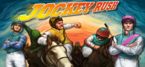 Jockey Rush - logo
