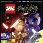Lego Star Wars - Le Réveil De La Force - cover