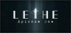 Lethe - logo