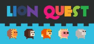 Lion Quest - logo
