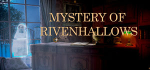 Mystery Of Rivenhallows - logo