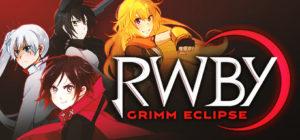 RWBY - Grimm Eclipse - logo