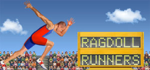 Ragdoll Runners - logo
