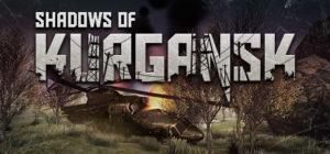 Shadows of Kurgansk - logo
