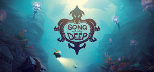 Song of the Deep - logo