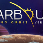 Starbound - logo