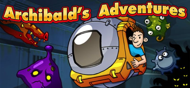 [TEST] Archibald's Adventures – la version pour Steam