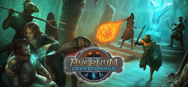 [TEST] Avernum 2: Crystal Souls – la version pour Steam