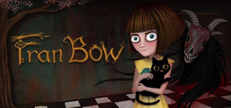 [TEST] Fran Bow – la version pour Steam