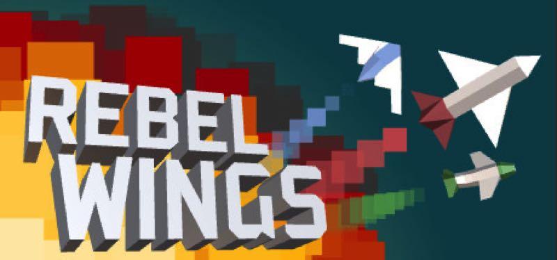 [TEST] Rebel Wings – la version pour Steam