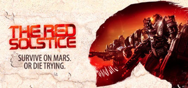 [TEST] The Red Solstice – la version pour Steam