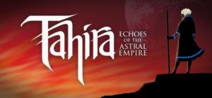 Tahira - logo