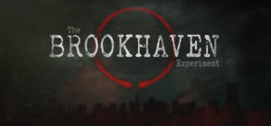 The Brookhaven Experiment - logo