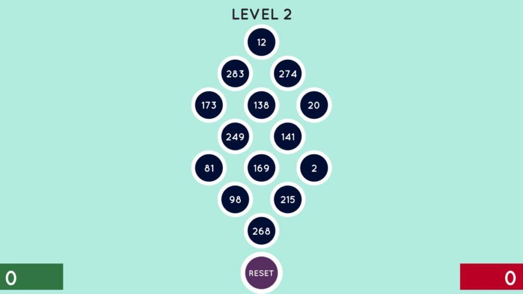 Three Digits - niv 2