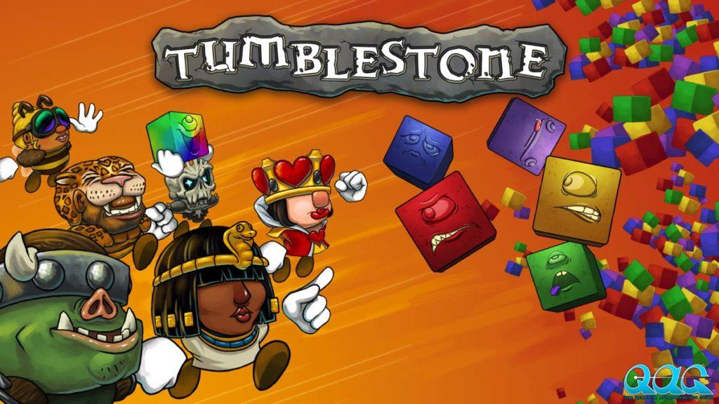 Tumblestone - image