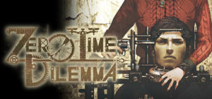 Zero Time Dilemma - logo