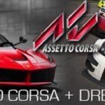 Assetto Corsa + Dream Packs - logo